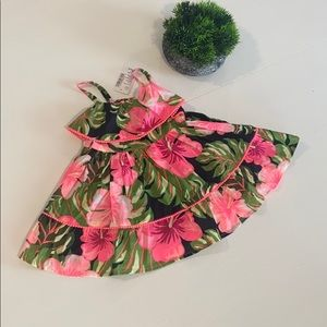 2/$25 The Children's Place Dress with Underpants